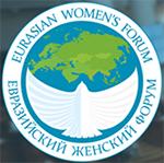 Eurasian Women's Forum Logo