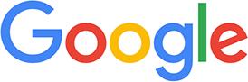 Google Logo for Speaking Schedule
