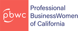 Professional Business Women of California Logo