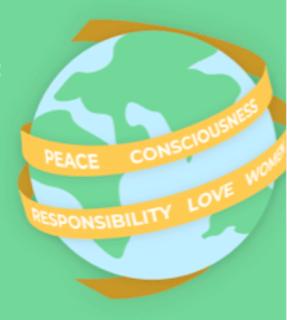 Summer Peace Summit 2021 Logo